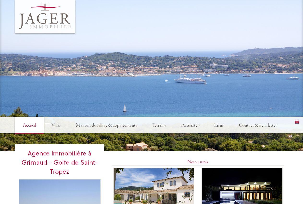 villas à vendre Saint-Tropez