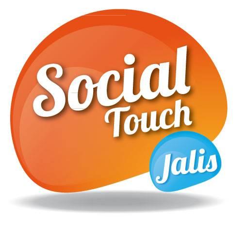 Misez sur le référencement social avec le Social Touch Jalis