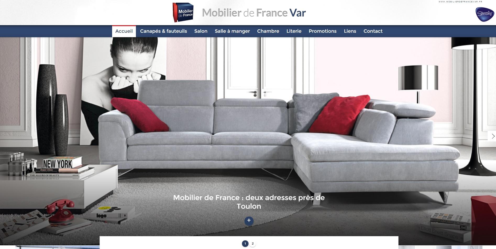 meubles design à Toulon