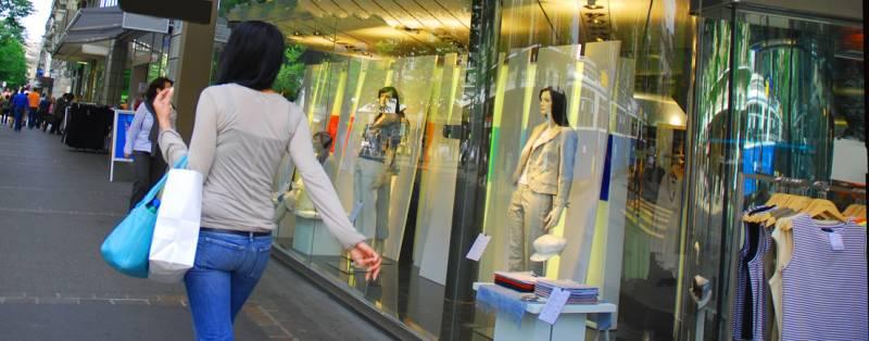 ROPO : les internautes qui recherchent en ligne et achètent en magasin