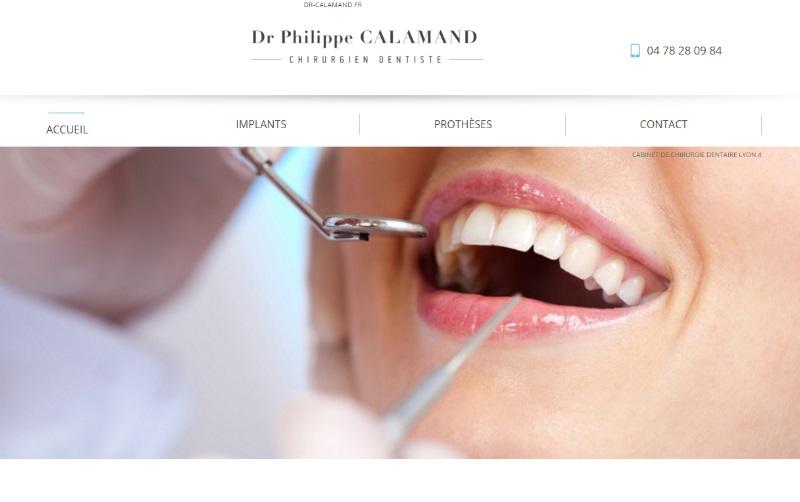 Chirurgien dentiste Lyon