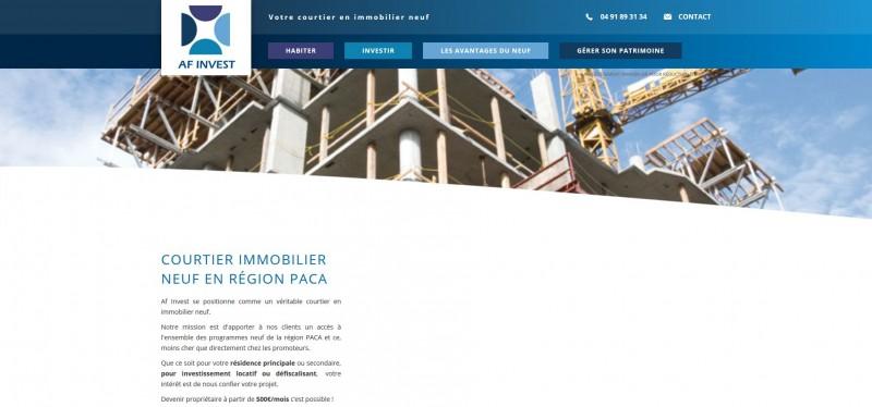 investissement immobilier Marseille