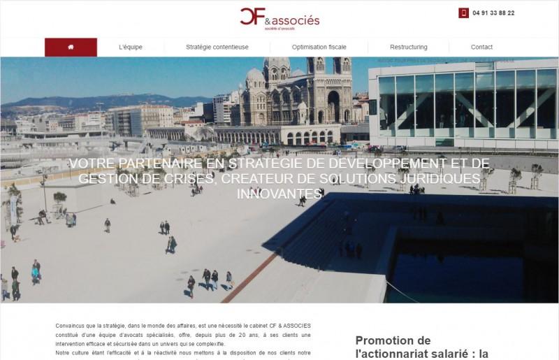 Nos clients agence web marseille jalis - Cabinet d avocats marseille ...