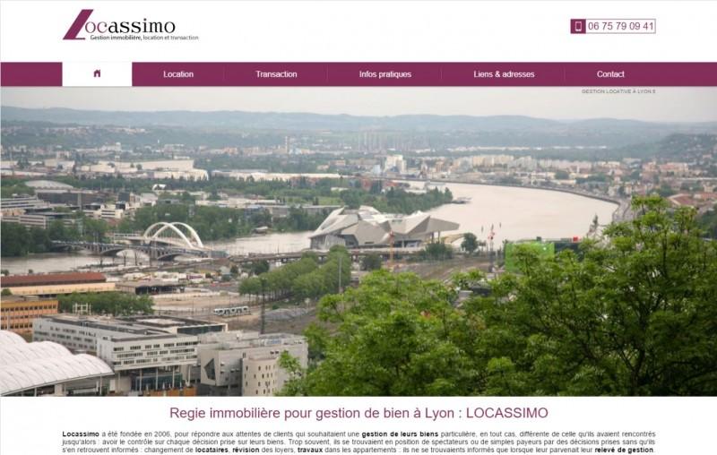 Gestion locative à Lyon 5