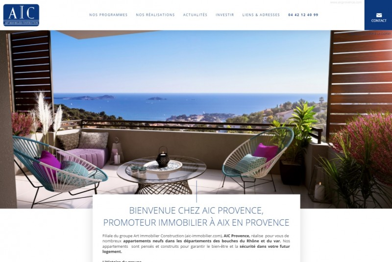 AIC Provence