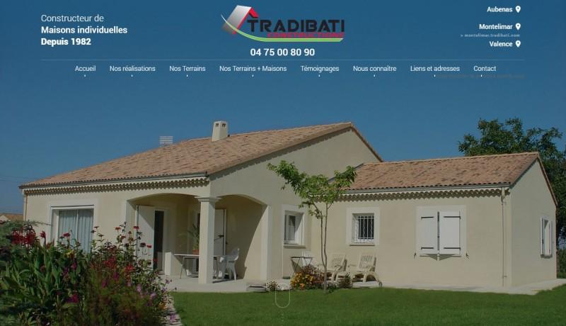 Nos clients agence web marseille jalis for Constructeur maison marseille