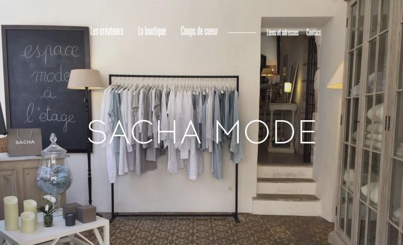 Sacha Mode