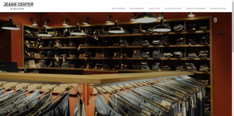 Boutique sportswear Nimes