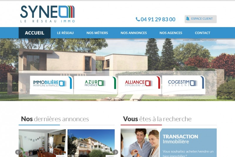 Syneo Immobilier