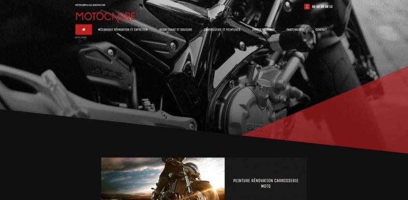 atelier de carrosserie moto bordeaux moto cadre site. Black Bedroom Furniture Sets. Home Design Ideas