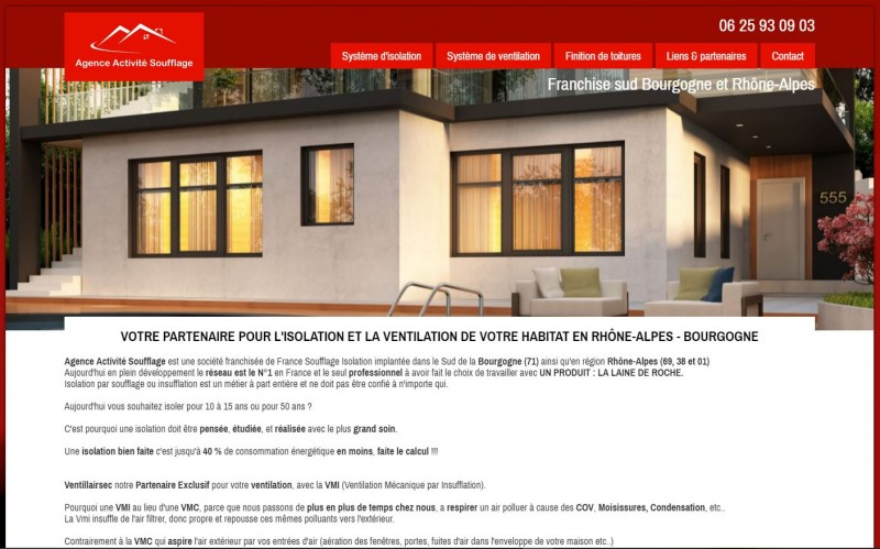 entreprise d 39 isolation par insufflation agence activit soufflage jalis. Black Bedroom Furniture Sets. Home Design Ideas