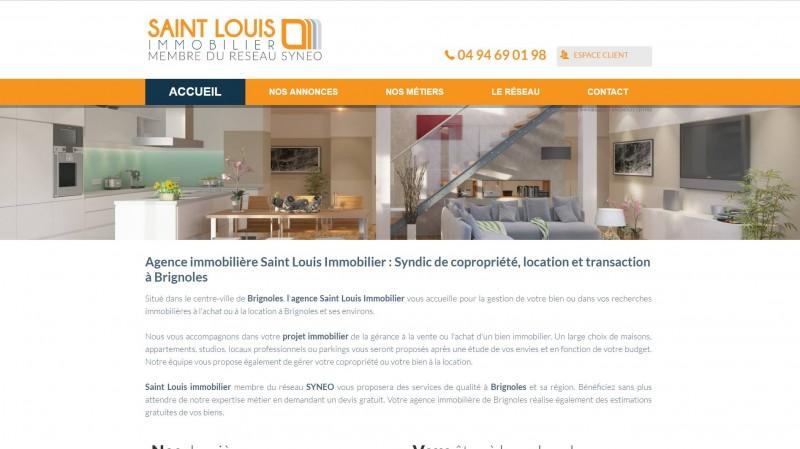 Agence immobilière Brignoles