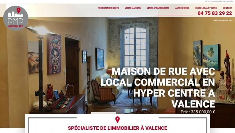 achat programme neuf Valence