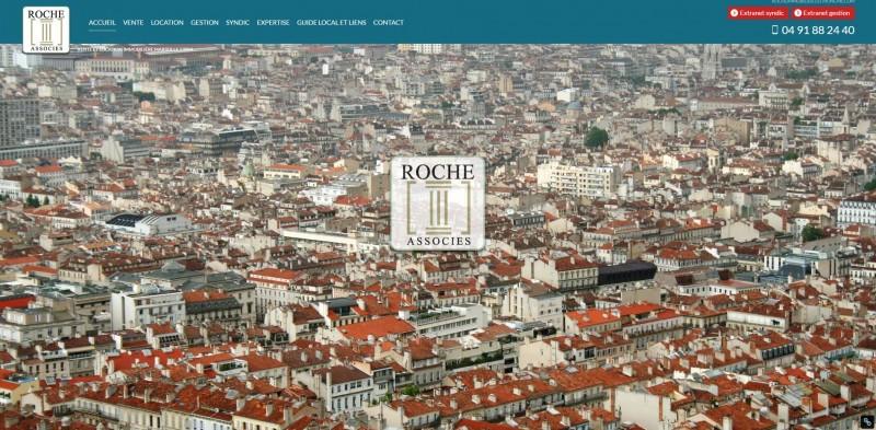 Agence immobilière à Marseille 13004