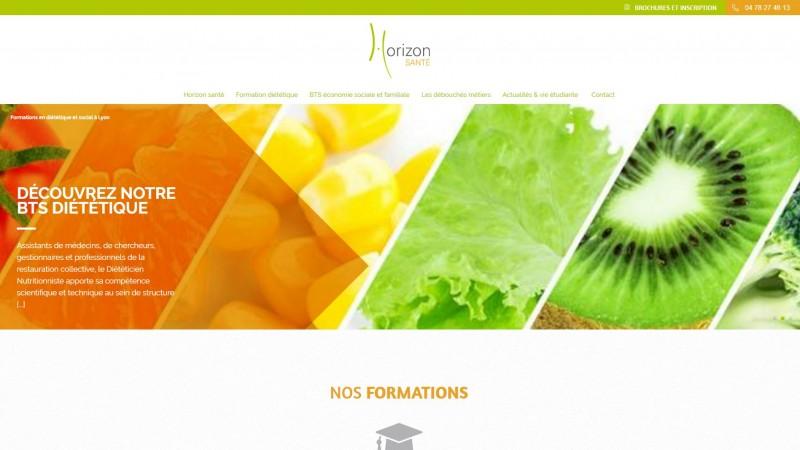 Formation diététique Lyon