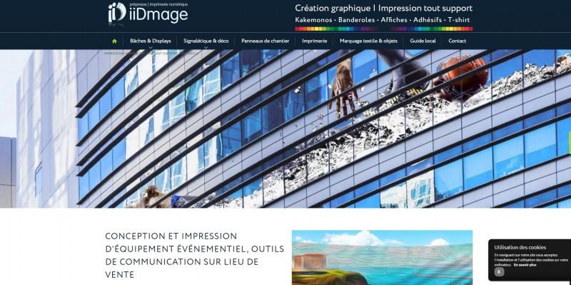 Agence de communication visuelle Marseille