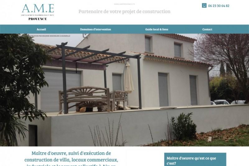 Coordination de construction à Marseille