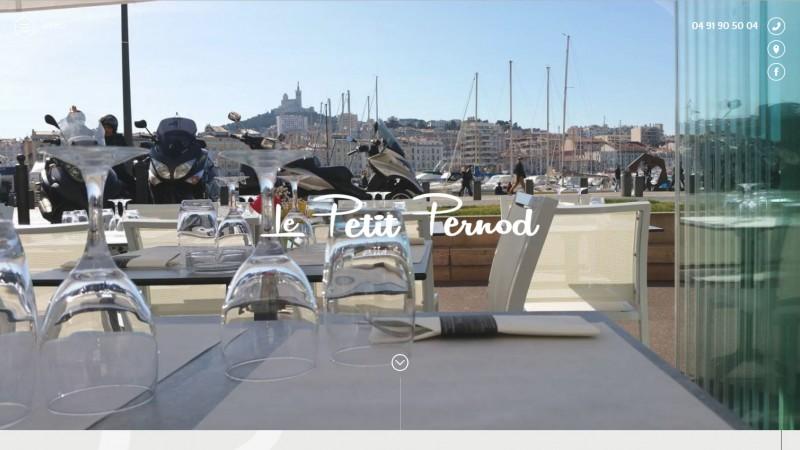 Restaurant Vieux Port Marseille