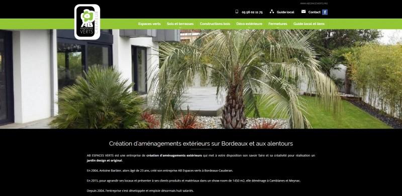 ab espaces verts