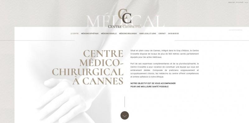 Soins esthétiques Cannes