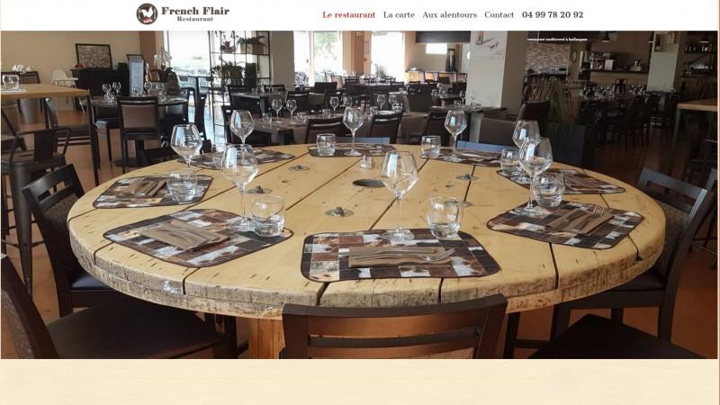 Restaurant terrasse Baillargues