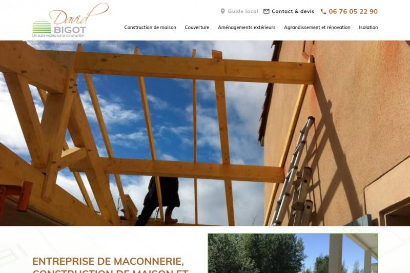 Constructeur de maison à étage à La Salvetat-Saint-Gilles