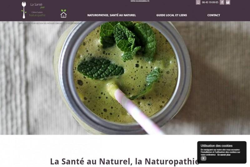 Naturopathe pour un traitement naturel du stress à Aix-en-Provence