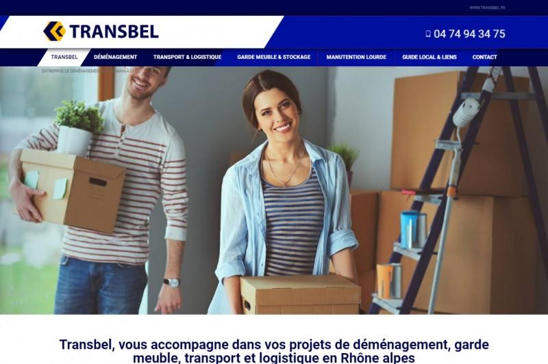 Société de déménagement à Lyon