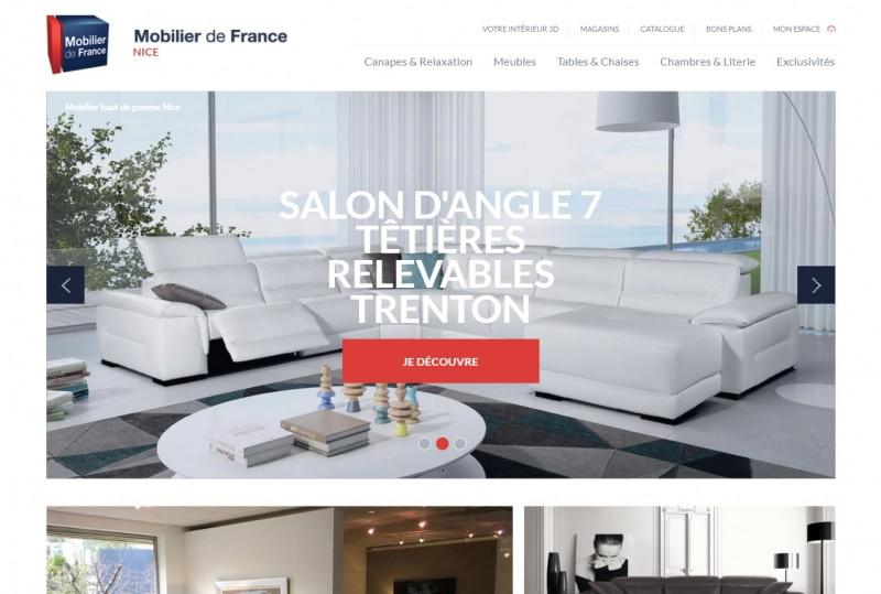 Mobilier de France Nice