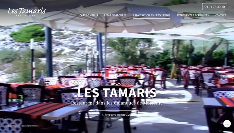 restaurant vue mer Marseille