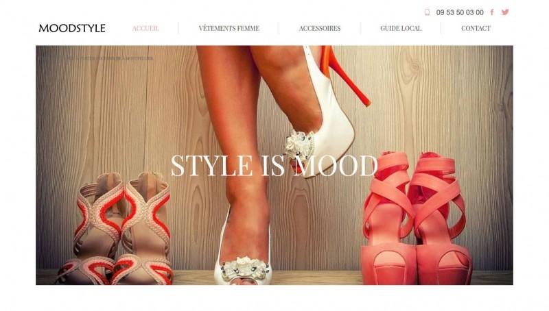 achat de vêtements pour femme en ligne