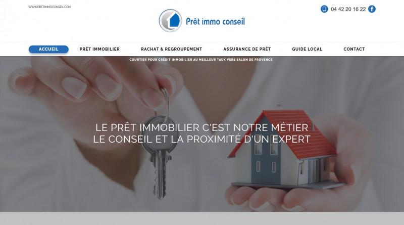rachat de crédit Salon de Provence