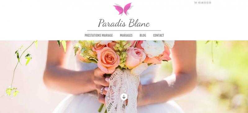 Wedding planner pour organisation de mariage à Bordeaux