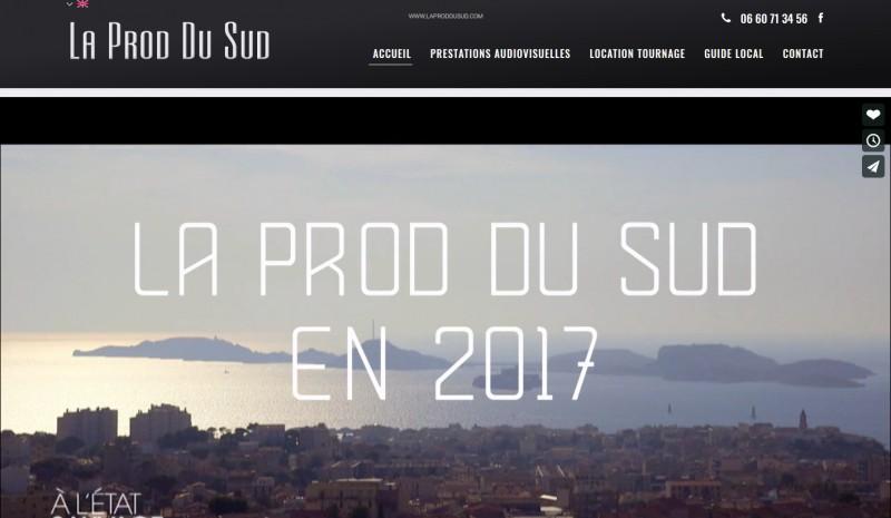 location matériel de tournage Marseille