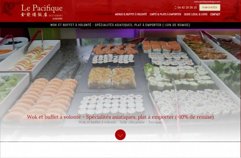 Restaurant chinois à Aubagne