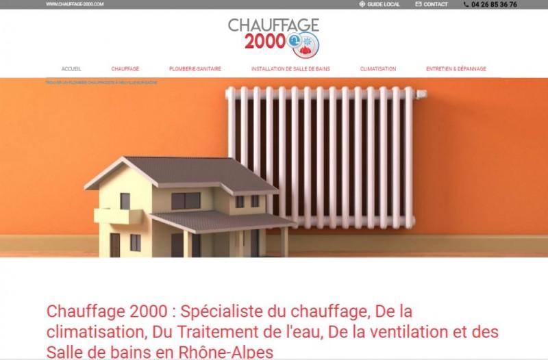 Acheter une pompe à chaleur à Neuville-sur-Saône