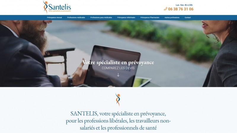 assurance prévoyance profession libérale Avignon