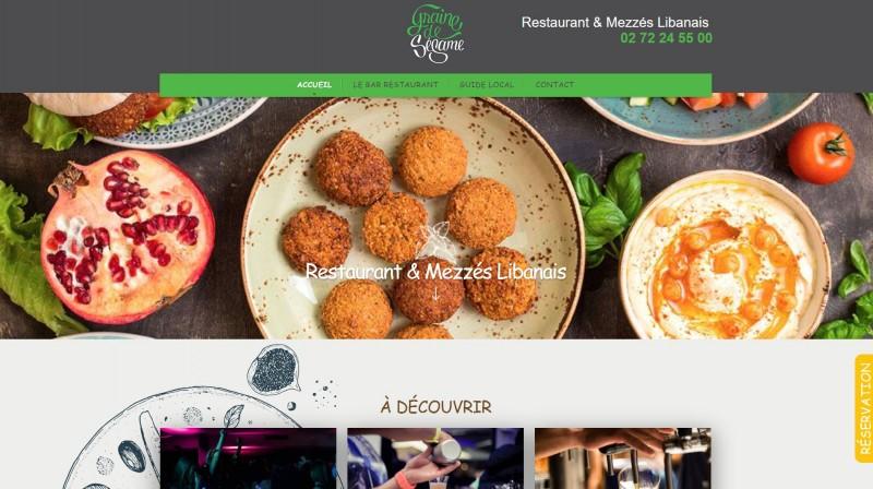 Restaurant libanais Le Havre