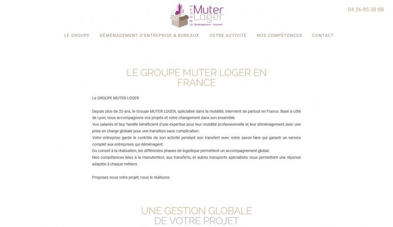 déménagement d'entreprise Lyon