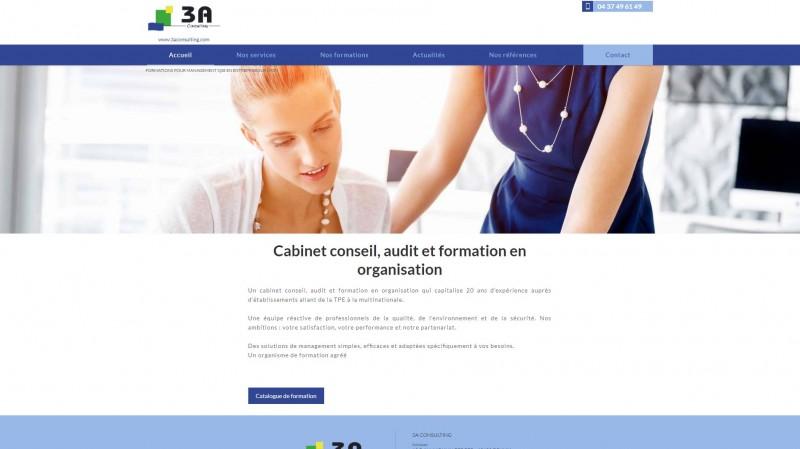 Formation et audit QSE Lyon