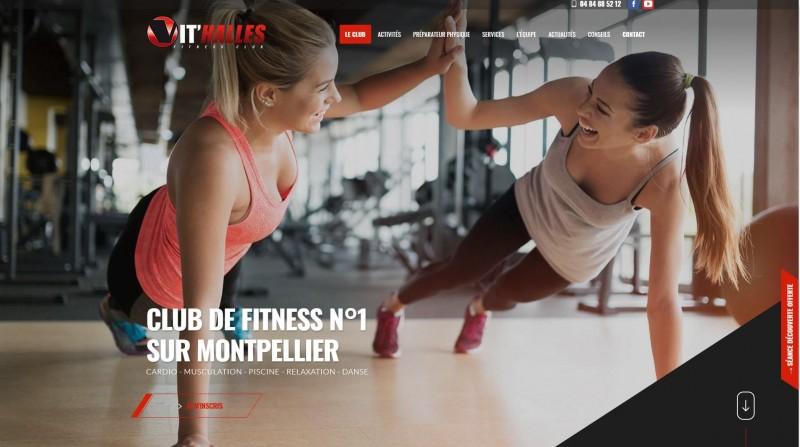 Salle de sport avec coach Montpellier