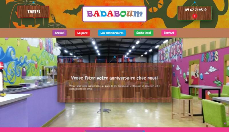 espace de jeux intérieur pour enfants Montpellier