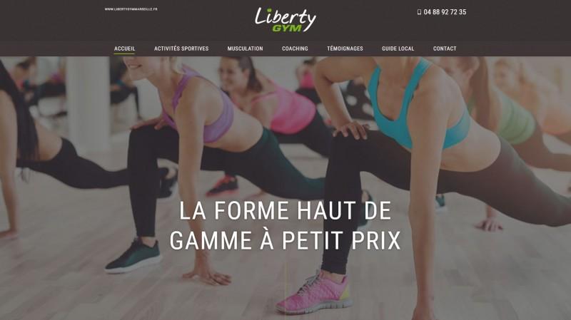 salle de sport et musculation Marseille 5e