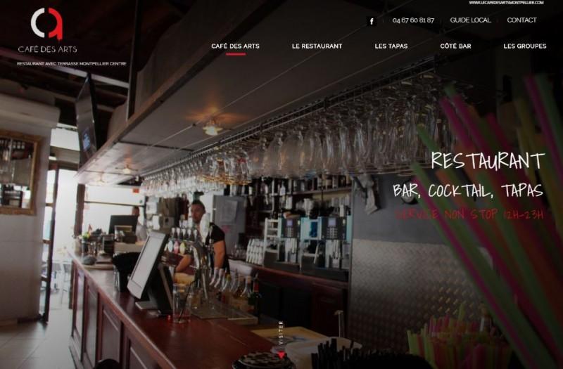 Bar avec terrasse pour happy hour Montpellier