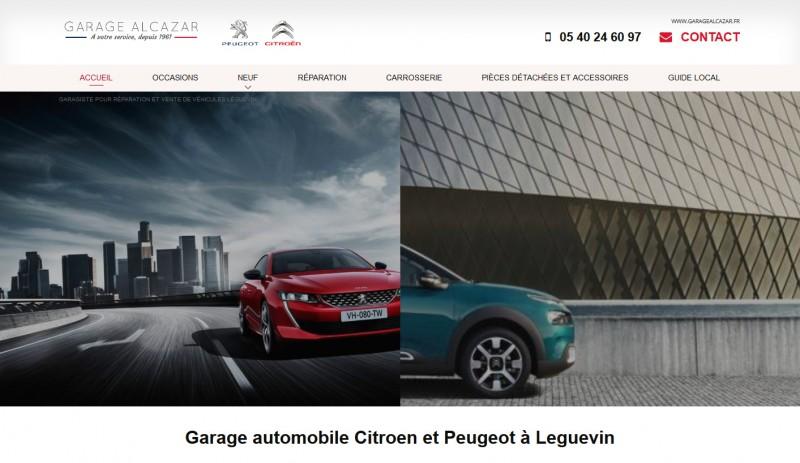 vente véhicules d'occasion Pibrac