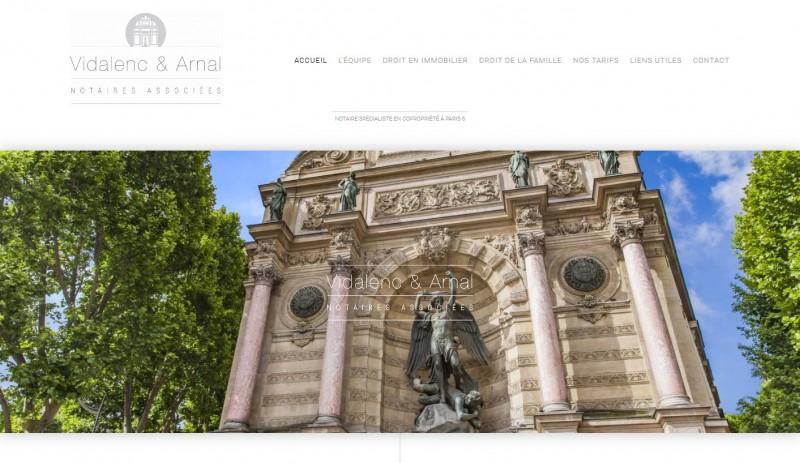 notaire spécialiste de la copropriété Paris