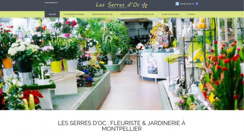 Fleuriste Montpellier