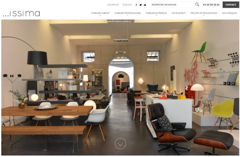 magasin de mobilier design marseille issima jalis. Black Bedroom Furniture Sets. Home Design Ideas