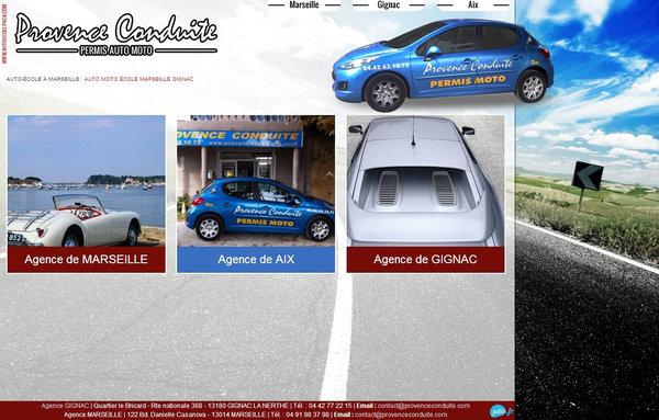 Garage pour peinture et carrosserie auto sur marseille for Garage carrosserie marseille