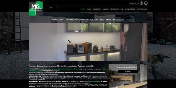 Aménagement intérieur Montpellier